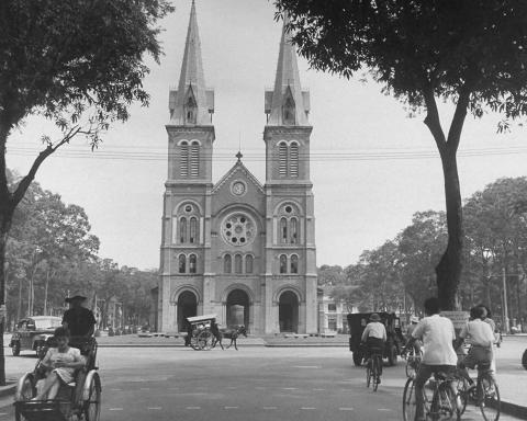 Đức Bà Sài Gòn 1948