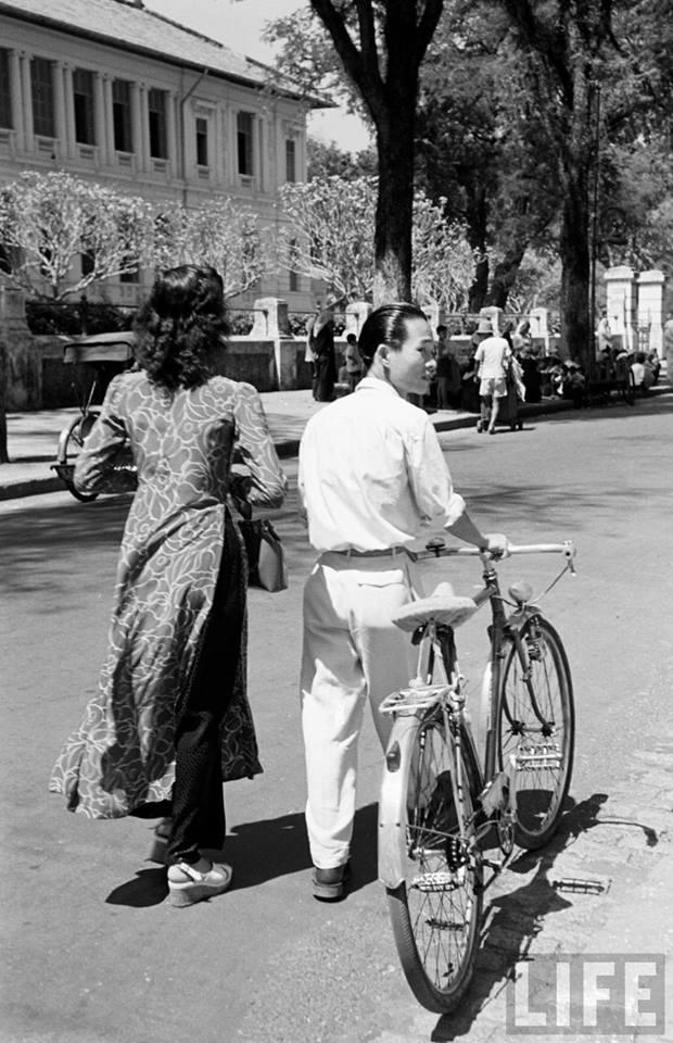 Saigon 1950