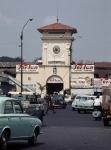 Bên Thành Market 1969