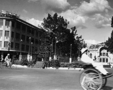 Bồn Kèn 1938
