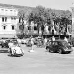 Continental Palace 1950