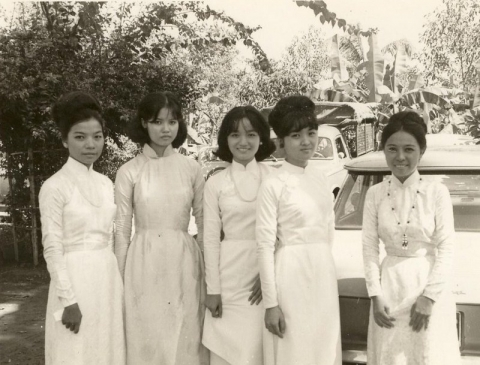 Saigon 1960's