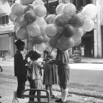 Vendeurs de ballons