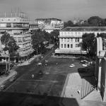Khách sạn Continental Palace 1961