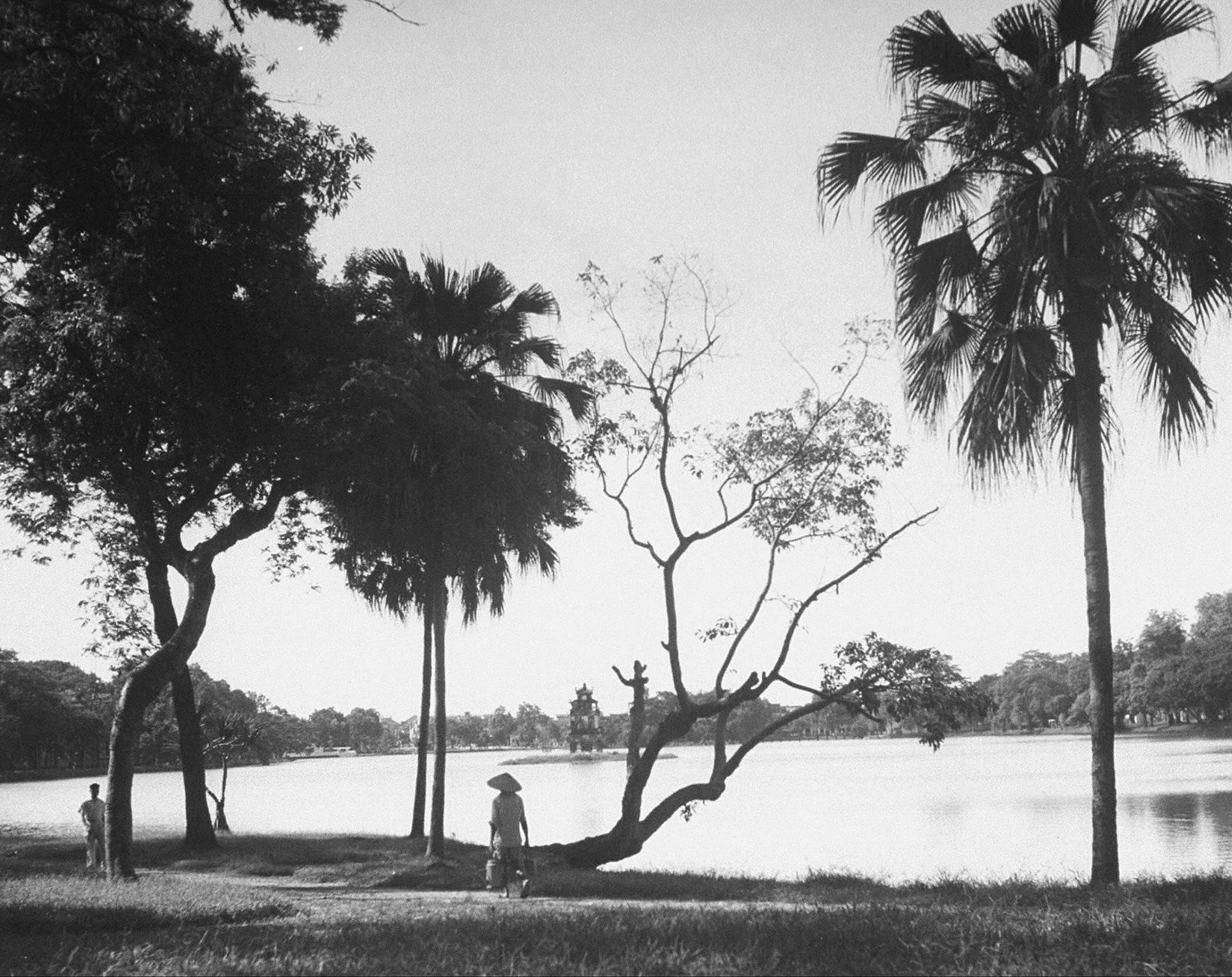 Hồ Gươm - 1948