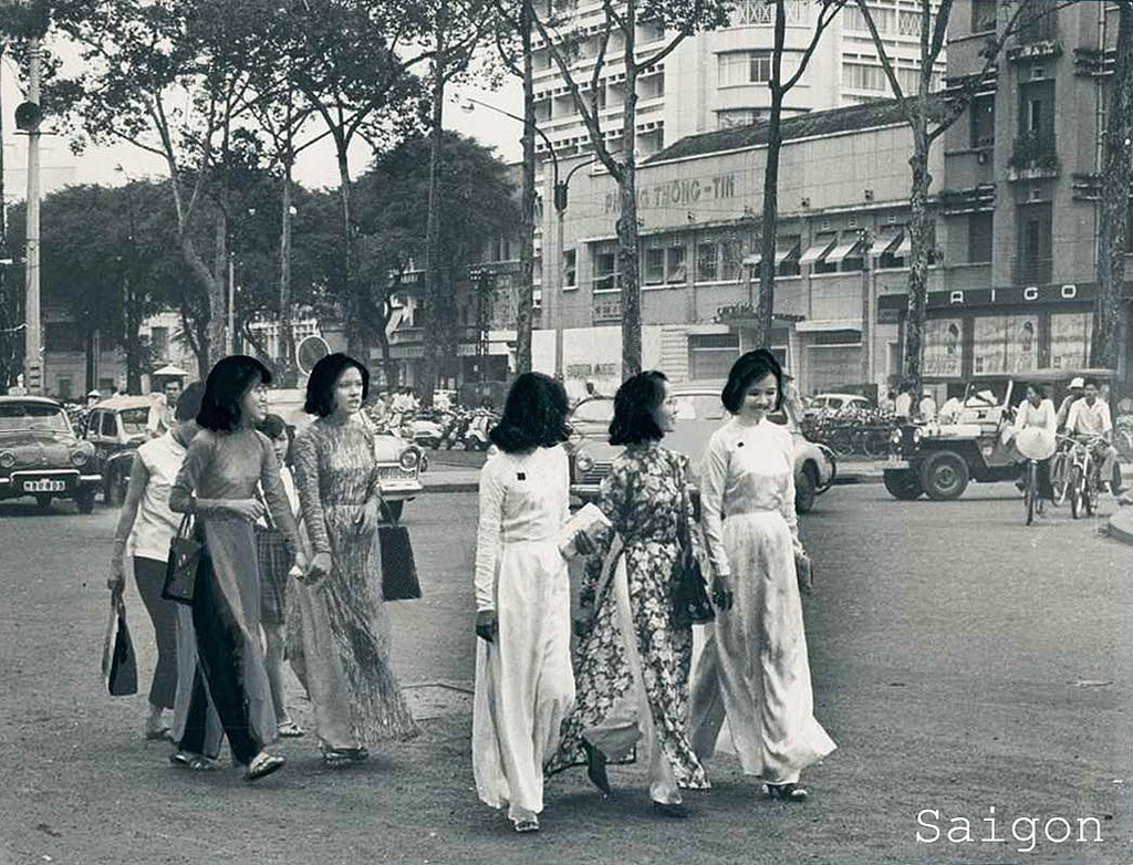 người Saigon