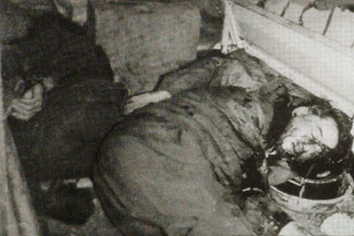 Cái chết của tổng thống Ngô Đình Diệm