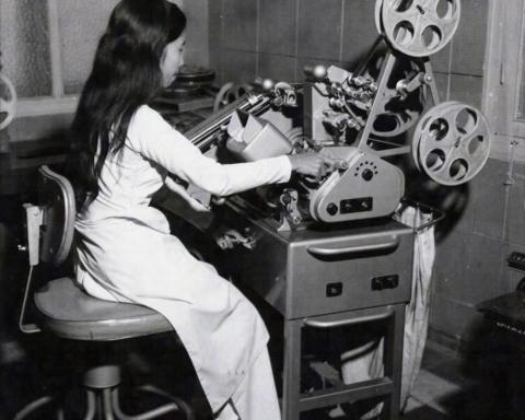 Đài truyền hình Sài Gòn trước 1975