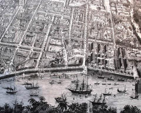 Saigon 1881