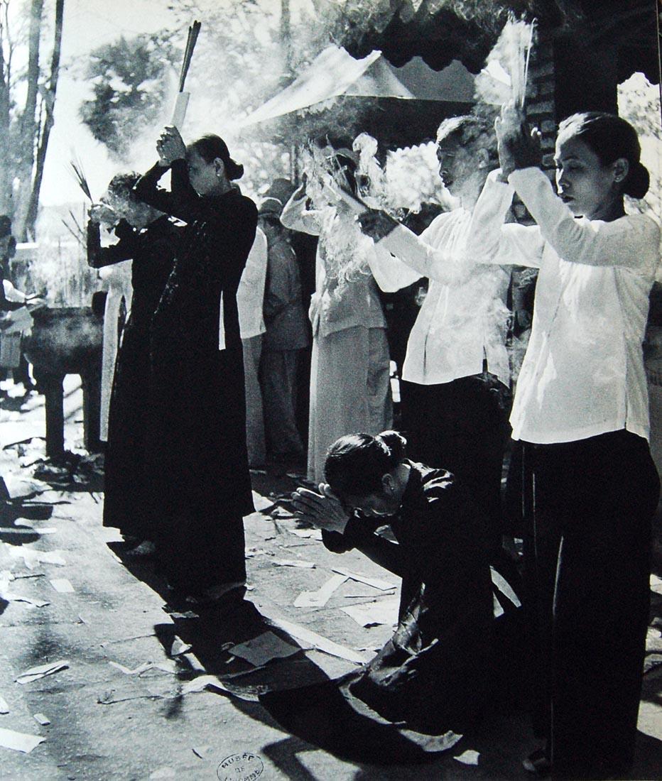 Lăng Ông (Bà Chiểu) 1955