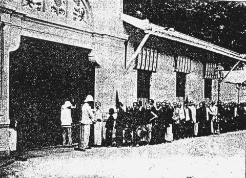 Nhà Máy Sản Xuất Thuốc Phiện Đầu Tiên Tại Sài Gòn
