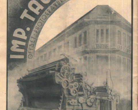 Taupin & Cie - Hanoi