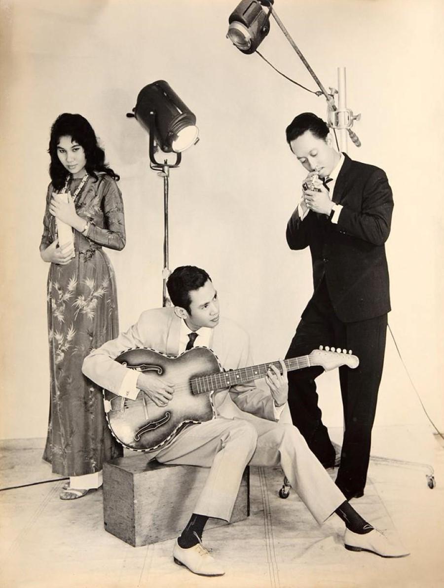 Những giai thoại có tên Thái Thanh - Ban hợp ca Thăng Long