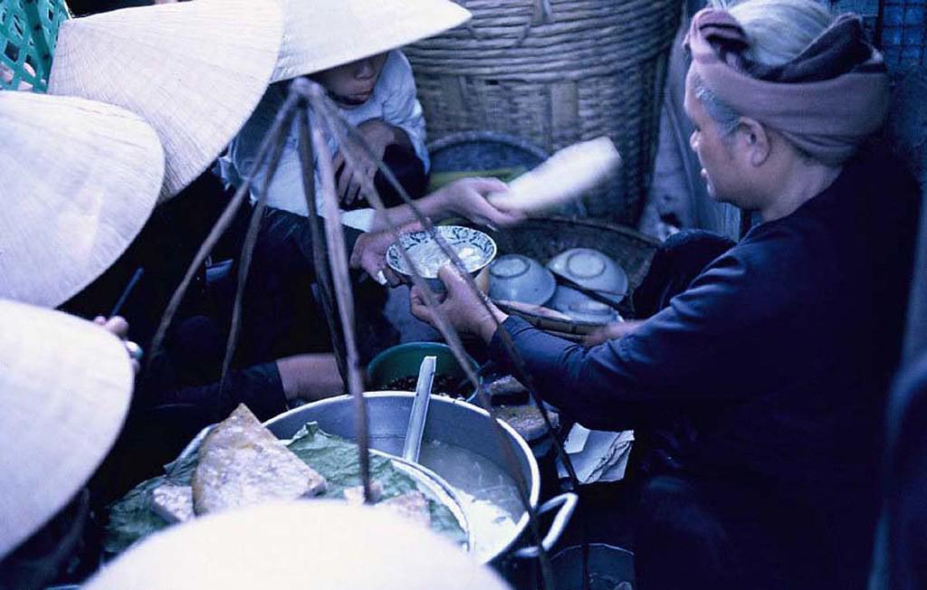 Chợ Phan Thiết năm 1967