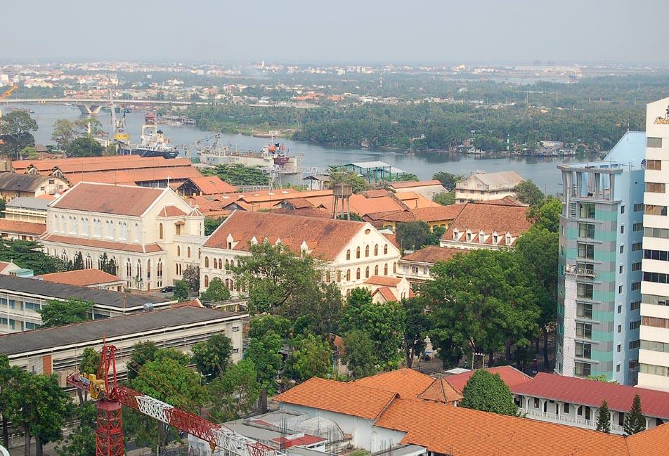 Dòng Saint Paul và dấu ấn kiến trúc Nguyễn Trường Tộ