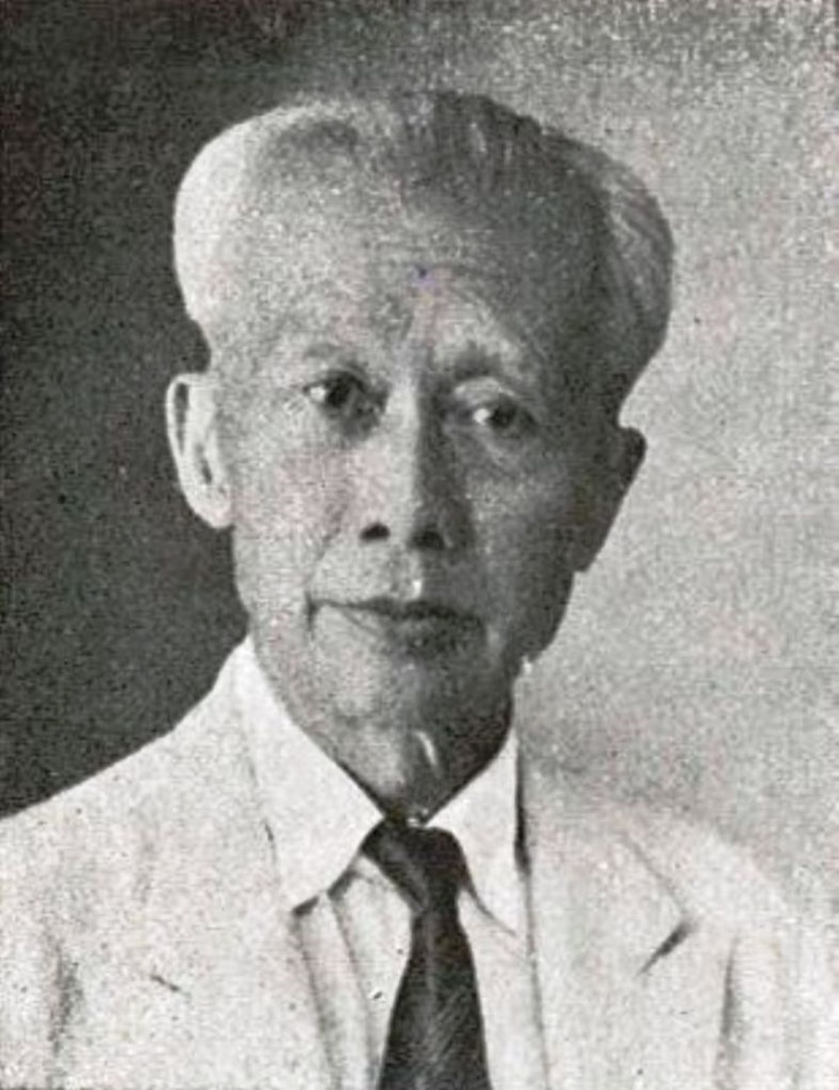 Bùi Quang Chiêu