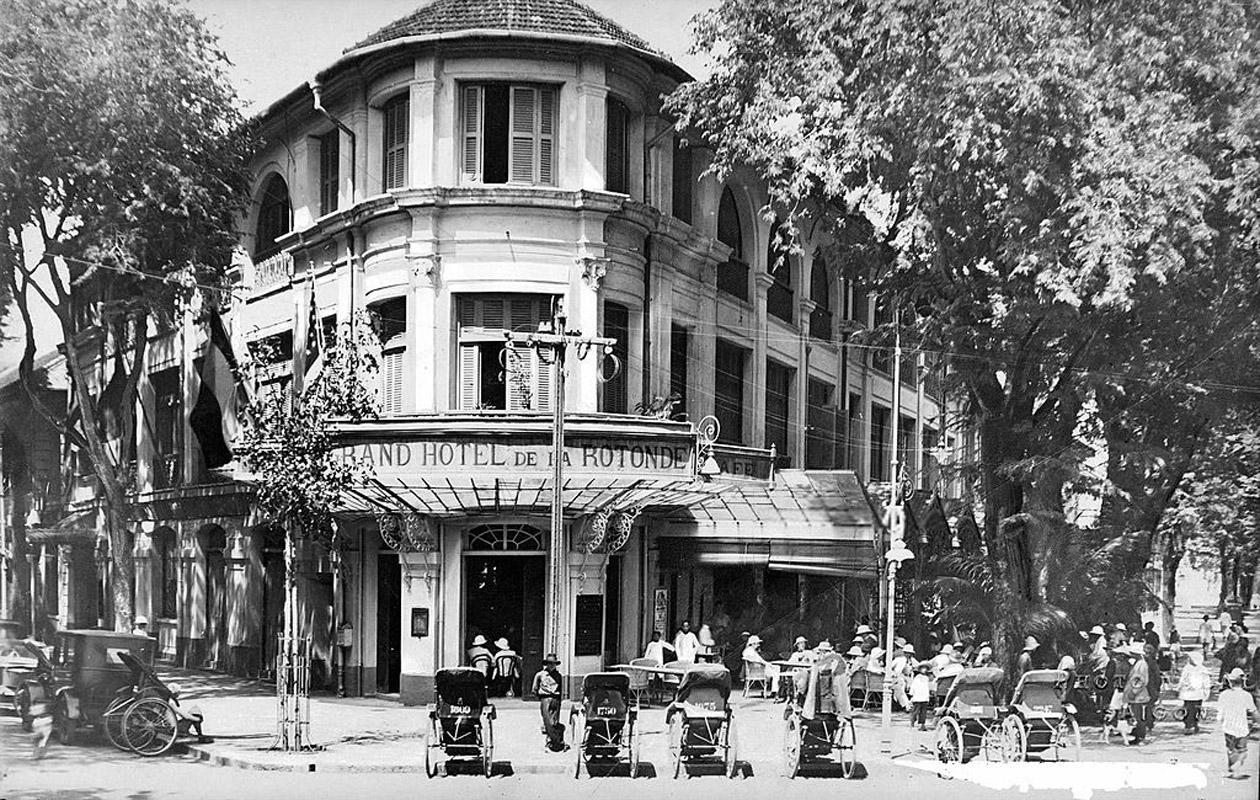 Ngôn ngữ Sài Gòn xưa - Những vay mượn từ tiếng Pháp 0
