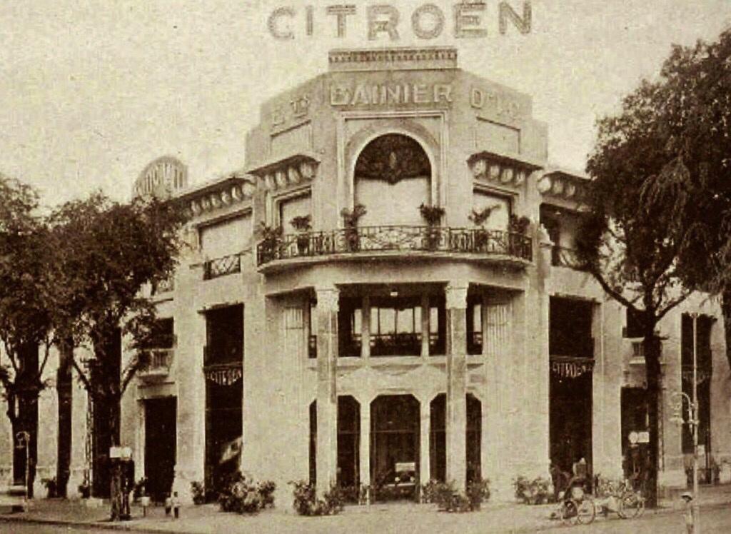 Ngôn ngữ Sài Gòn xưa - Những vay mượn từ tiếng Pháp