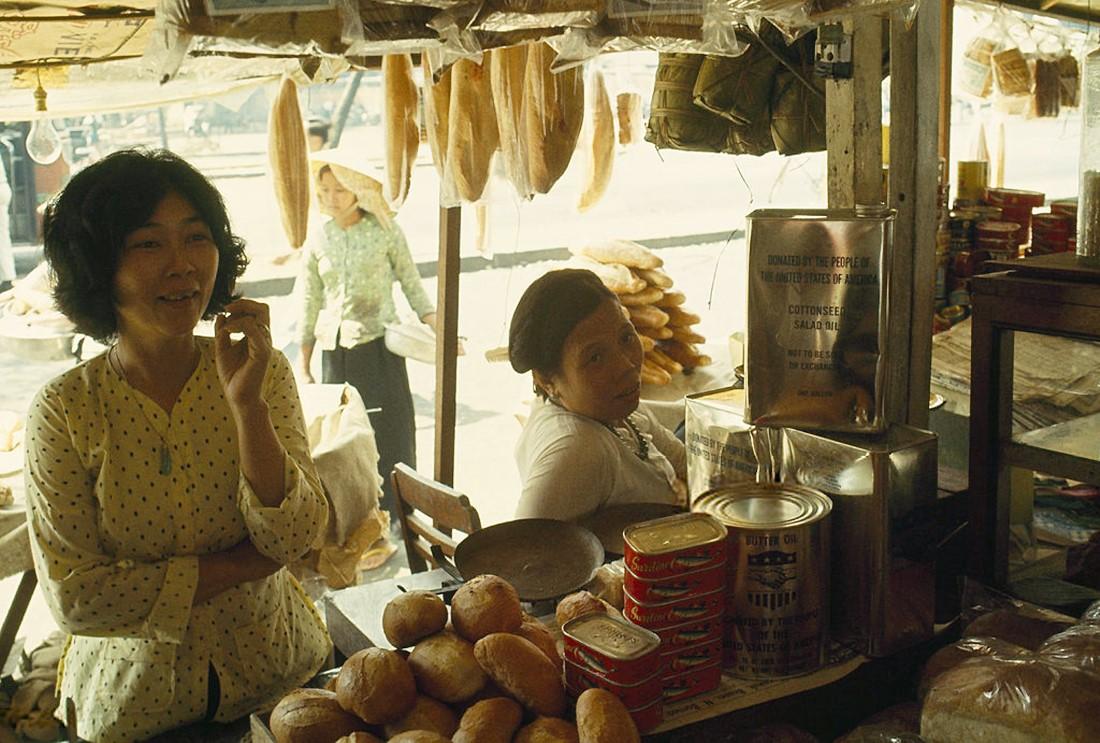 Bánh Mì Saigon