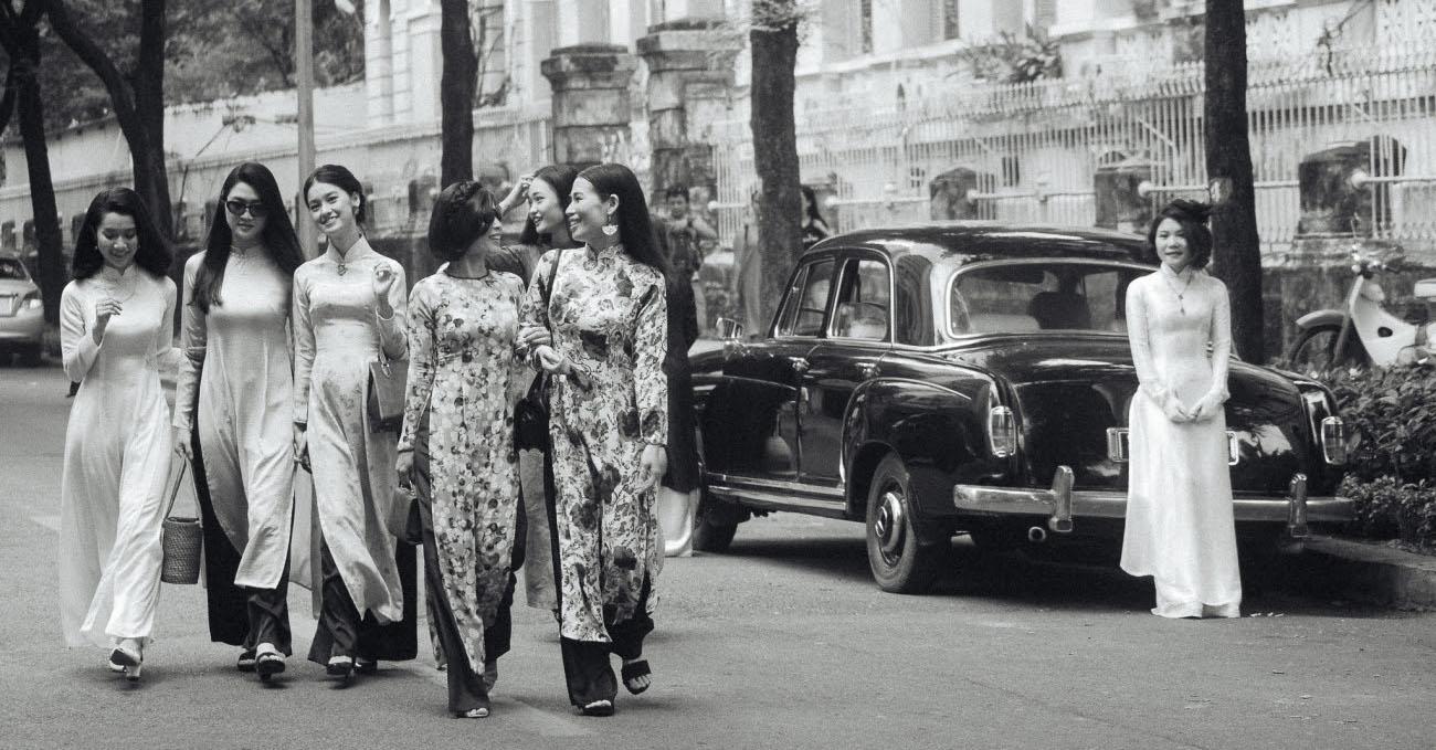 """""""Dễ thương dễ sợ"""", câu nói cửa miệng của dân Sài Gòn"""