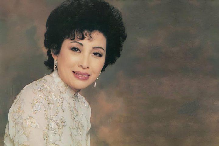 Kỷ niệm kinh hoàng với ca sĩ Mai Hương