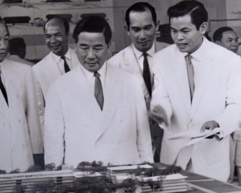 Vài mẫu chuyện thú vị về kiến trúc sư Ngô Viết Thụ